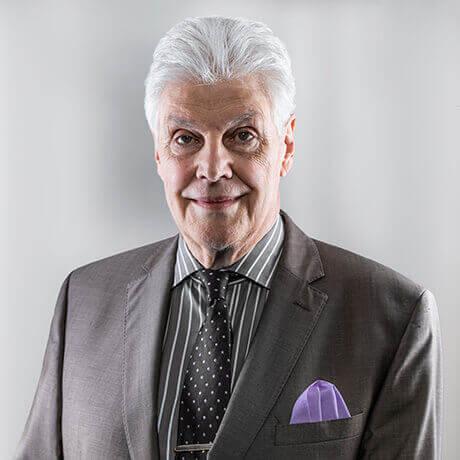 Gerhard Baumgärtner-Wrede