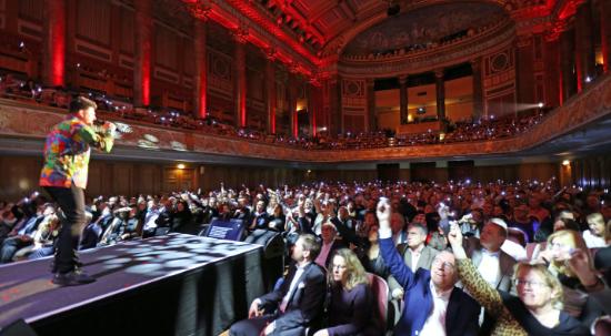 Wiesbaden Night of Music 2019